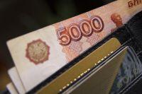 В Ишиме мошенник под видом сотрудника пенсионного фонда похитил 24 тысячи рублей
