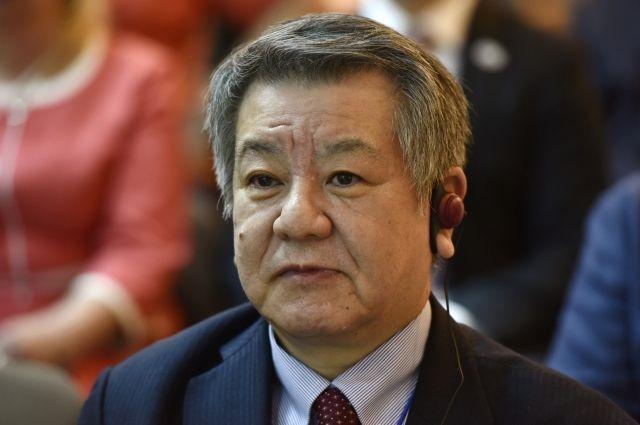 Руководитель японской делегации сообщил, что расскажет стране правду оКрыме