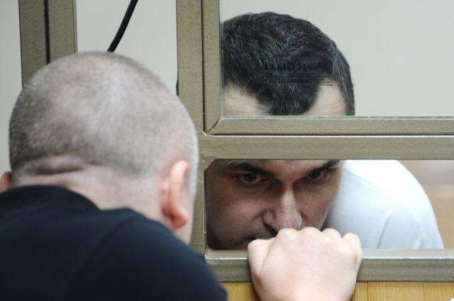 ФСИН Российской Федерации: Сенцова невывозили изколонии вЛабытнанги
