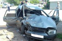 УМВД: подробности смертельного ДТП в Бугуруслане.
