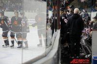 Пермские хоккеисты пока не знают вкус побед на турнире в Ижевске.