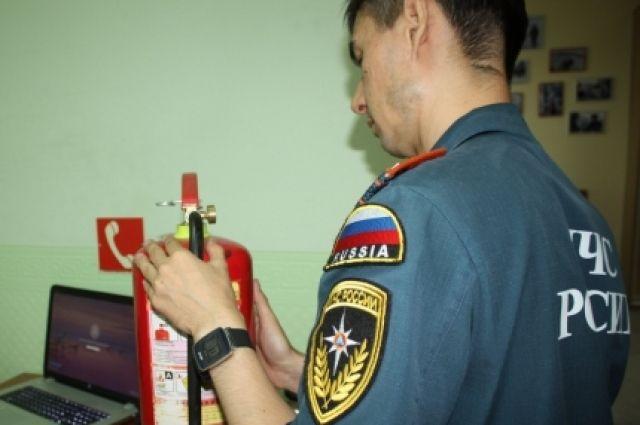 09:43 13/08/2018  0 16  576 школ приняли к новому учебному году в Иркутской области    Проверки пожарной безопасности продолжаютс