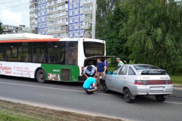 Во Владимирской области проходит массовая проверка автобусов.