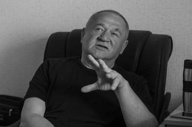 Умер знаменитый актер, который сыграл в сериале «Каменская»