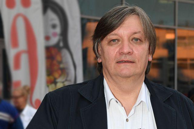 Александр Велединский.