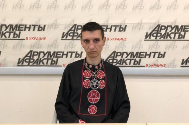 Денис Малахов: Премия Мессинга – это награда для всех экстрасенсов Украины