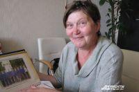 Елена Максимова всю жизнь работала в следствии.