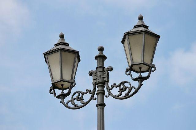 Полярный день идет на убыль: на Ямале зажигают фонари