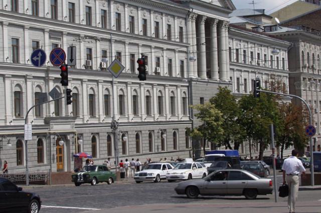 Нафтогаз требует от Газпрома компенсацию за отказ от транзита через Украину
