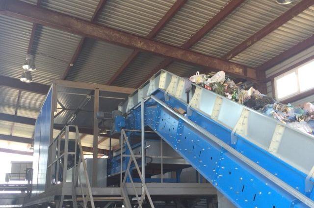Жители считают, что новый завод не добавит комфорта в их мирокрайоне