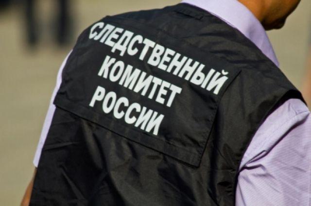 СК проводит проверку по факту гибели 14-летнего тюменца на улице Игримской