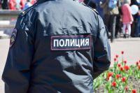 Житель Тобольска ударил полицейского в глаз