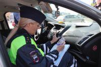 В Ноябрьске поймали водителя, который задолжал более миллиона рублей