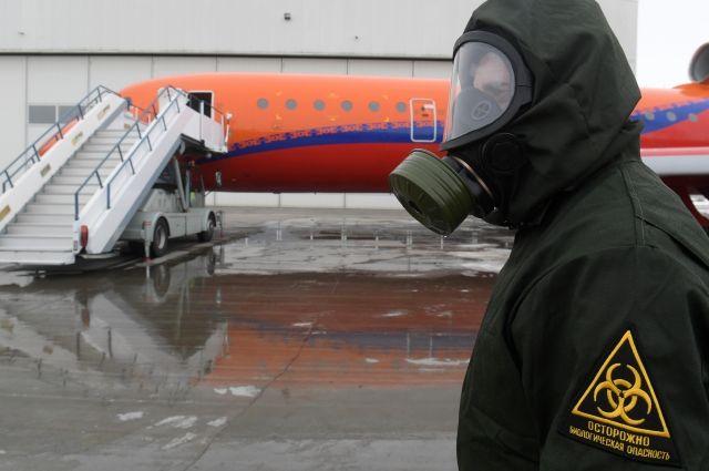 В граничащем с РФ регионе Китая сибирской язвой заболели 16 человек