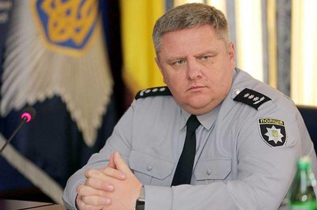Автомобили на еврономерах нужно запретить - полиция Киева