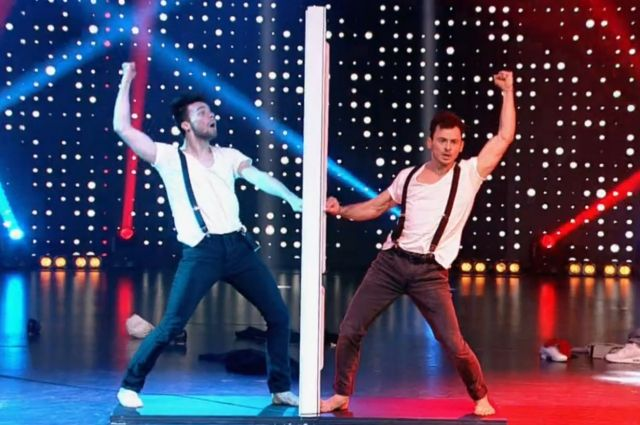Оренбуржцам в «Академии танца» будут преподавать участники «Танцев на ТНТ».