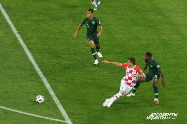 Марио Манджукич объявил озавершении карьеры всборной Хорватии
