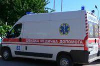 В Харьковской области девочка упала со скалы, пытаясь сделать селфи