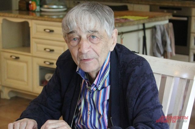 Эдуард Успенский.