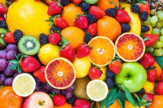 Супрун рассказала, как «правильно» есть фрукты