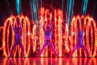 Larisa Dance Show / Sintes.tv
