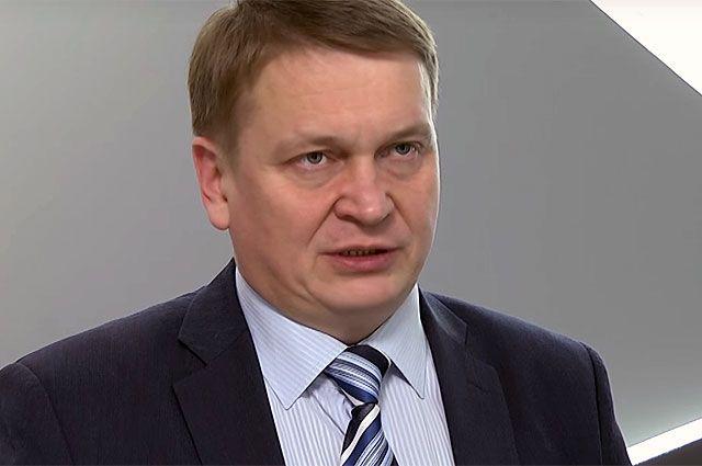 Владислав Егоров.