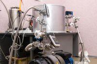 Сейчас волокно испытывают в вакуумной камере в лаборатории ПГНИУ.