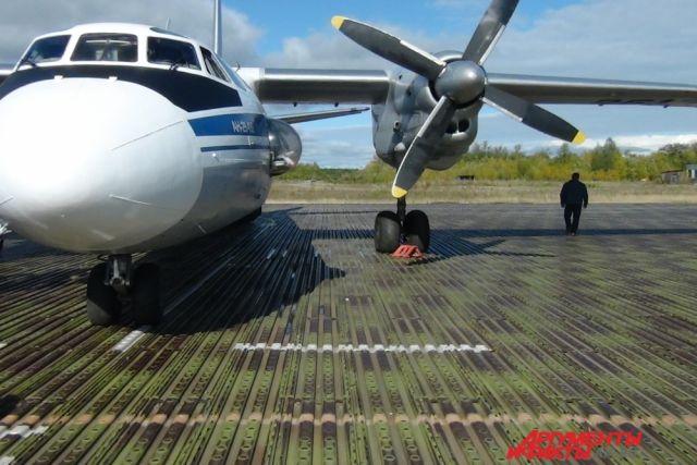Компания, снабжающая топливом самолёты, прилетающие в хабаровский аэропорт, необоснованно завысила цены