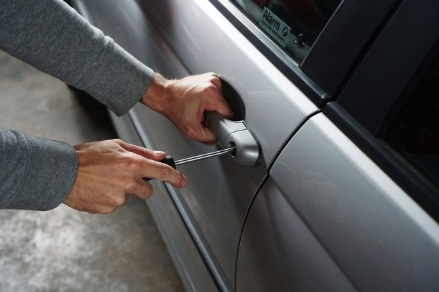 В Совфеде предложили ввести отдельную статью за кражу автомобиля