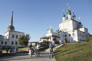 Новый проект включает в себя исторические квесты и экскурсии в музеях Верхнекамья.