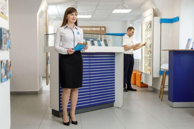 Клиентам салонов связи «Ростелекома» теперь доступны смартфоны Alcatel.