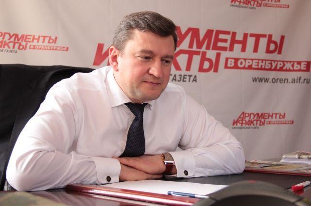 Членство Евгения Арапова в «Единой России» приостановят.