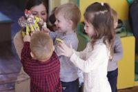 Обычная игра даёт ребёнку больше, чем занятия на развитие интеллекта.