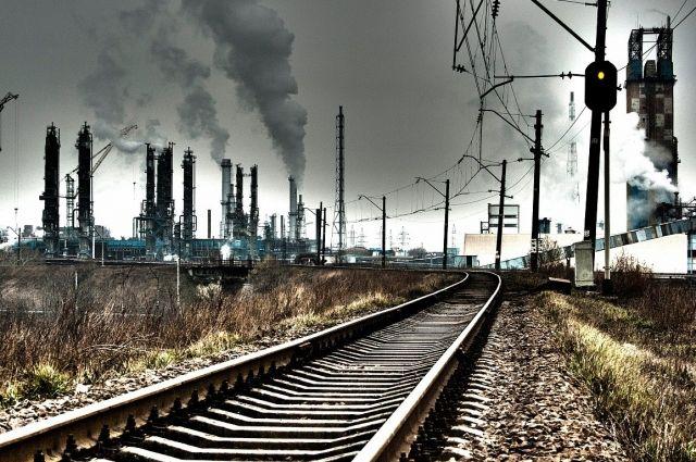 В «ДНР» сообщили о планах запустить крупнейший в Европе химзавод в Горловке