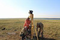 На Ямале получили первые результаты исследований многолетних грунтов