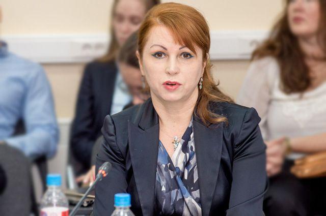 Тамара Сафонова.