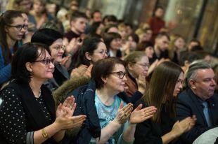Захарова: фестиваль в Гуче посредством культуры объединяет людей со всего мира