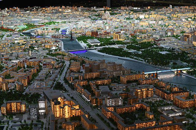 На грани фантастики. Легко ли снять квартиру в Москве?
