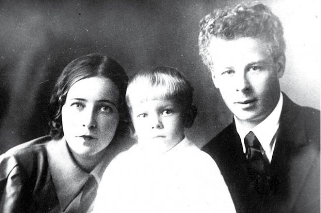 Раиса Юрлова многое пережила в войну.
