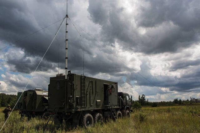 Госдеп США выявил у сил «ДНР» системы радиоэлектронной борьбы