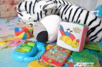Изъято 300 игрушек на общую сумму 120 тысяч рублей.
