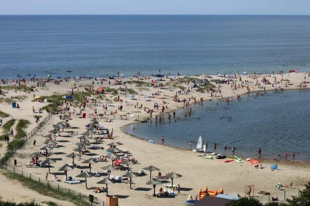 В Балтийске, Янтарном и Светлогорске пройдут первые Балтийские пляжные игры.