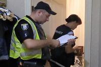 В Киеве мужчина убил хозяина жилья и принудил сожительницу «замести следы»