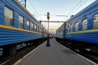 Украина ввела ограничения в железнодорожном сообщении с Россией