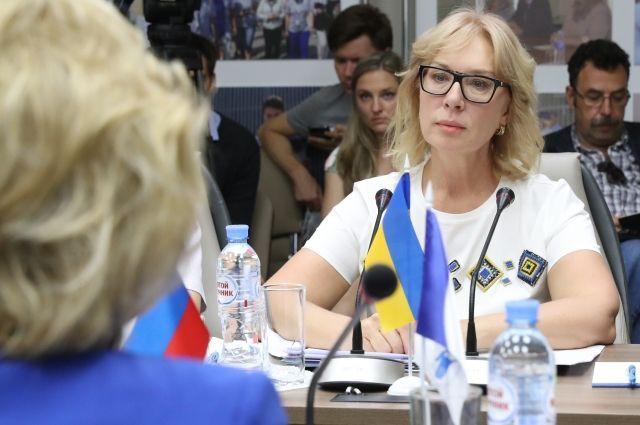 14 граждан России хотят быть обмененными наукраинцев— Омбудсмен Украины
