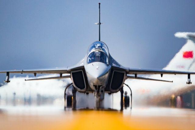 Украина скрывает продажу двигателей для военных самолетов в Китай, - Times