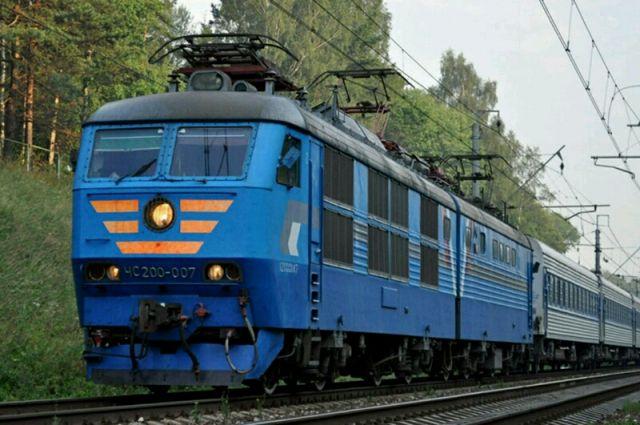 Всего планируется запустить пассажирские поезда в Крым из 11 крупных городов.
