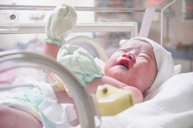«Спасаем и малышей в 500 грамм». Врач — о реабилитации недоношенных детей