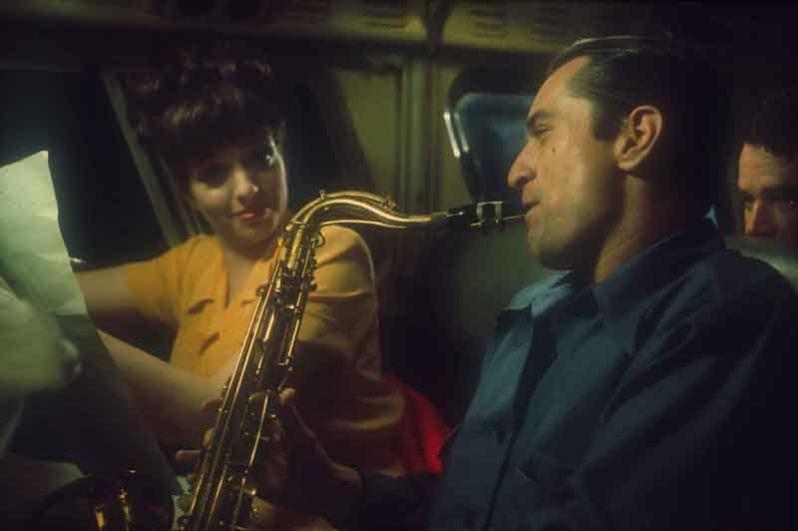 Джимми Дойл в мюзикле «Нью-Йорк, Нью-Йорк» (1977),