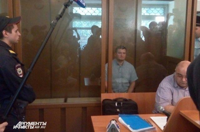 Глава Оренбурга отправлен в СИЗО.